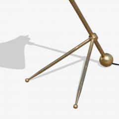 Jean Boris Lacroix Boris Lacroix Style Adjustable Table Lamp - 1623444