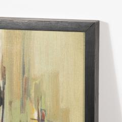 Jean Brisson Abstract Composition by Jean Brisson - 1700473