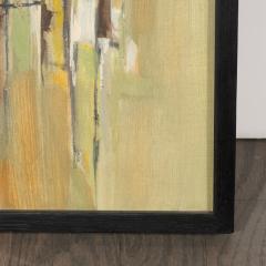 Jean Brisson Abstract Composition by Jean Brisson - 1700477