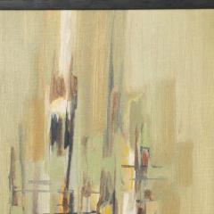 Jean Brisson Abstract Composition by Jean Brisson - 1700478