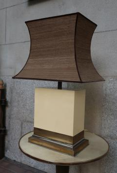 Jean Claude Mahey A table lamp attributed to jean Claude Mahey france 70 - 764814