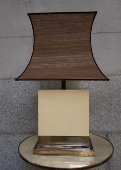 Jean Claude Mahey A table lamp attributed to jean Claude Mahey france 70 - 764815