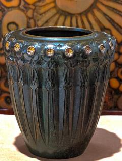 Jean Dunand Vase by Jean Dunand - 1809124