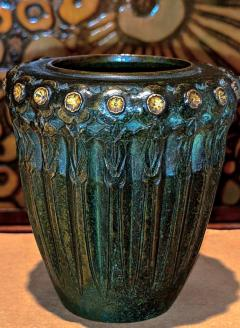 Jean Dunand Vase by Jean Dunand - 1809127