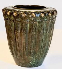 Jean Dunand Vase by Jean Dunand - 1809131