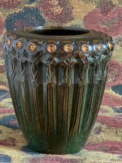 Jean Dunand Vase by Jean Dunand - 1809132