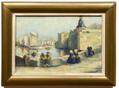 Jean Gallet Concarneau Brittany France - 1448174