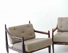 Jean Gillon Jean Gillon pair of Armchairs - 736999