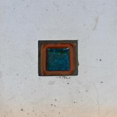 Jean Gregorieff CHROMED COFFEE TABLE - 1477499