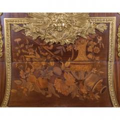 Jean Henri Riesener Armorial Commode with Marble Top - 1990982