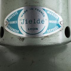 Jean Louis Domecq Table Lamp in Metal - 366166