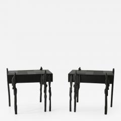 Jean Luc Le Mounier Jean Luc Le Mounier Empreinte Side Table FR - 1257160