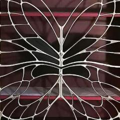 Jean Luc Le Mounier Jean Luc Le Mounier Papillon Cabinet II FR 2019 - 972421