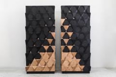 Jean Luc Le Mounier Origami Wardrobes - 481962