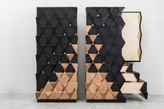 Jean Luc Le Mounier Origami Wardrobes - 481966