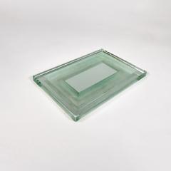 Jean Luce Vide poche in Saint Gobain glass - 1514576