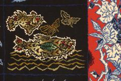 Jean Lurc at Sublime Jean Lur at tapestry Coral Bestiary - 1916684