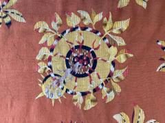 Jean Lurcat Jean Lur at Tapestry circa 1950 France - 2051283