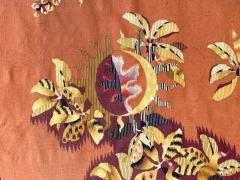 Jean Lurcat Jean Lur at Tapestry circa 1950 France - 2051284