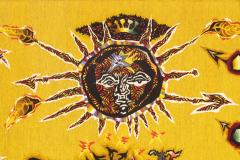 Jean Lurcat Sublime Tapestry by Jean Lur at Ao t atelier Suzanne Goubely Gatien Aubusson - 2040081