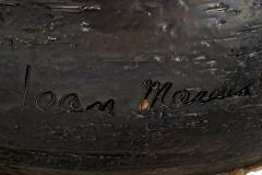 Jean Marais Jean Marais Vase circa 1950 France - 2020255