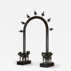 Jean Marie Fiori Birds Arch - 1724162