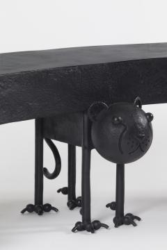 Jean Marie Fiori Cat bench - 1722261