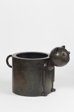 Jean Marie Fiori Cat pot - 1722238
