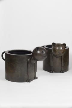 Jean Marie Fiori Cat pot - 1722239