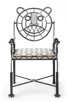 Jean Marie Fiori Darius Chair - 1722103