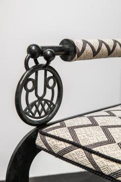 Jean Marie Fiori Darius Chair - 1722104