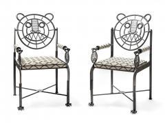 Jean Marie Fiori Darius Chair - 1722105