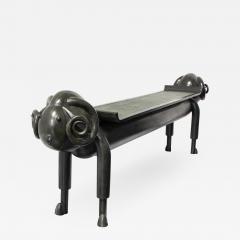 Jean Marie Fiori Ram Bench - 1171352