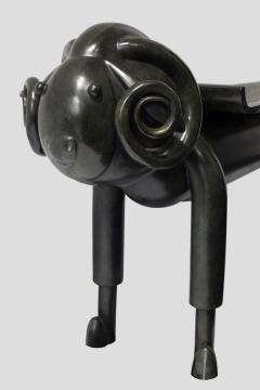 Jean Marie Fiori Ram bench - 1722660