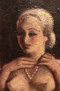 Jean Metzinger Oil Painting - 1631164