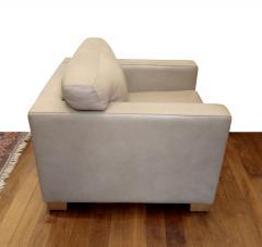 Jean Michel Frank Club armchair by Jean Michel Frank 1932 Edition Ecart International - 1593074