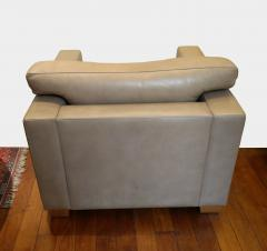 Jean Michel Frank Club armchair by Jean Michel Frank 1932 Edition Ecart International - 1593075