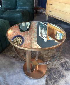 Jean Michel Frank French Art Deco Coffee Table attributed to Jean Michel Frank 1930s - 630989