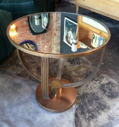 Jean Michel Frank French Art Deco Coffee Table attributed to Jean Michel Frank 1930s - 630992