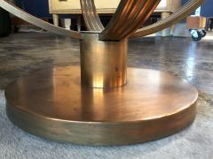 Jean Michel Frank French Art Deco Coffee Table attributed to Jean Michel Frank 1930s - 630995