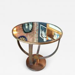 Jean Michel Frank French Art Deco Coffee Table attributed to Jean Michel Frank 1930s - 631836