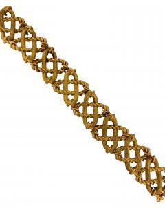 Jean Michel Schlumberger Schlumberger bracelet - 1486958