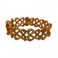 Jean Michel Schlumberger Schlumberger bracelet - 1487257