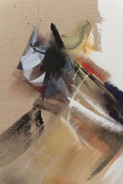 Jean Miotte Untitled - 311670