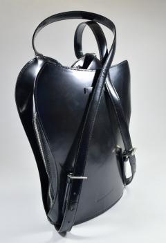 Jean Paul Gaultier Corset Bustier Bag Back Pack by J P Gaultier - 385198
