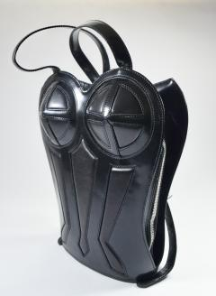Jean Paul Gaultier Corset Bustier Bag Back Pack by J P Gaultier - 385200