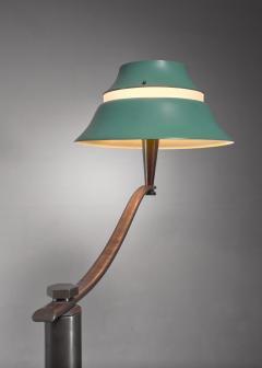 Jean Perzel Jean Perzel Art Deco floor lamp France - 1208971