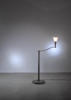 Jean Perzel Jean Perzel Art Deco floor lamp France - 1208973