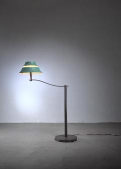 Jean Perzel Jean Perzel Art Deco floor lamp France - 1208975