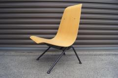 Jean Prouv Antony Chair Model 356 by Jean Prouv for Vitra - 962870